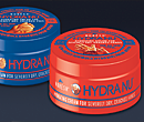 Hydra Nu product design and 3D rendering