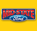 Mid-State Ford Logo and Billboards